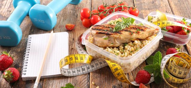 Czy codzienne spożywanie tych samych pokarmów jest zdrowe?