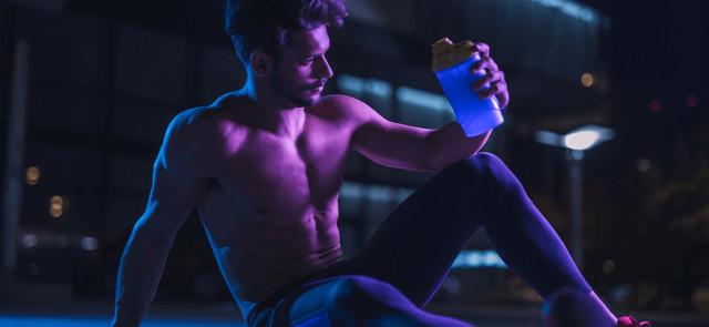 3 ważne powody, dla których należy zjeść posiłek po wieczornym treningu