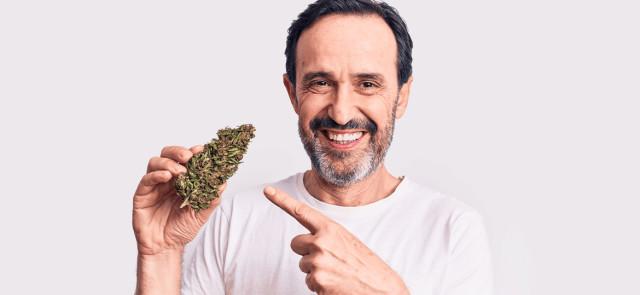 Dlaczego po marihuanie chce się jeść?