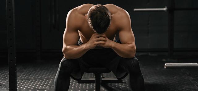 Jak nie stracić mięśni na redukcji?