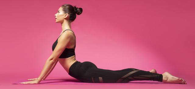 Joga alternatywnym sposobem na trenowanie całego ciała?