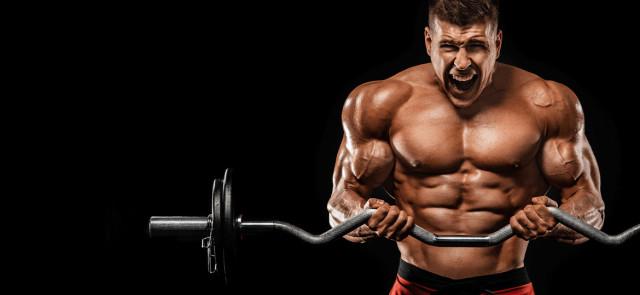 Jak sam niszczysz swoje mięśnie? Część II