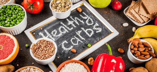 Źródła węglowodanów w diecie