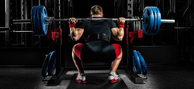 Najlepsze męskie ćwiczenia na pośladki - trening pośladków dla mężczyzn