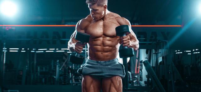 Jak spalić tłuszcz, a nie mięśnie?