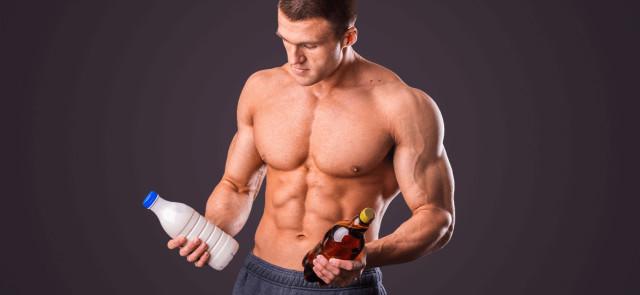 Jak alkohol wpływa na formę sportową?