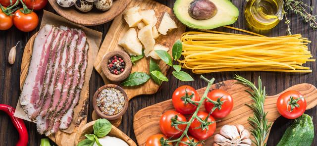 Dlaczego dieta powinna być zróżnicowana?