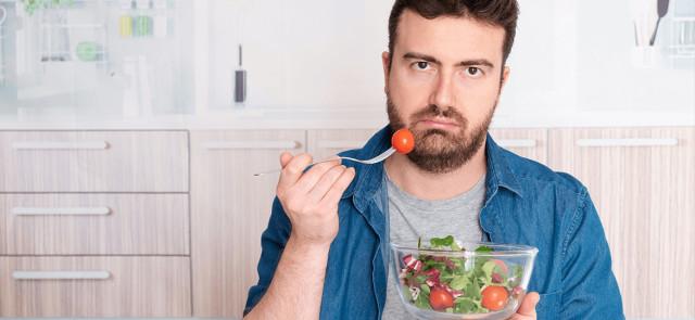 Poradnik - Jak zaprzyjaźnić się z niskokaloryczną dietą