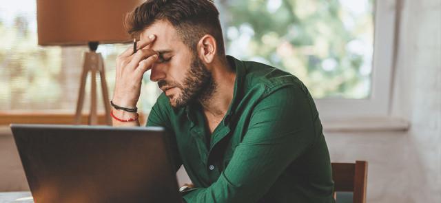 Kortyzol – kiedy warto zbadać jego poziom?