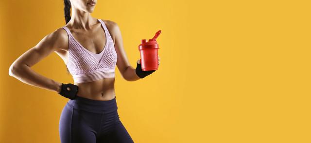 Ile białka po treningu?