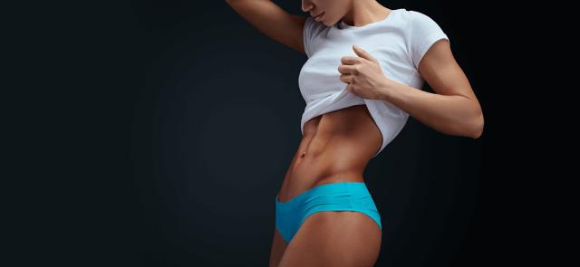 """Ćwiczenia na mięśnie brzucha - niekoniecznie klasyczne """"brzuszki"""""""