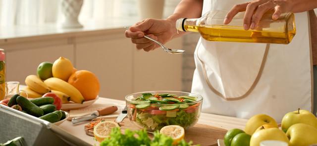5 mitów na temat oliwy z oliwek