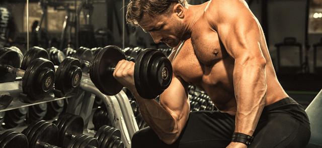 Jak ulepszyć swój trening na masę?