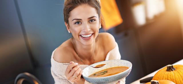 Czy jedzenie zup jest zdrowe?