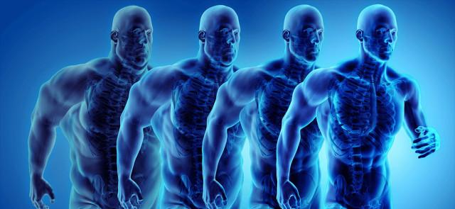 Rewolucja nadeszła – MHS zmienia tłuszcz w mięśnie!