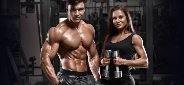 7potreningowych trików na większe mięśnie