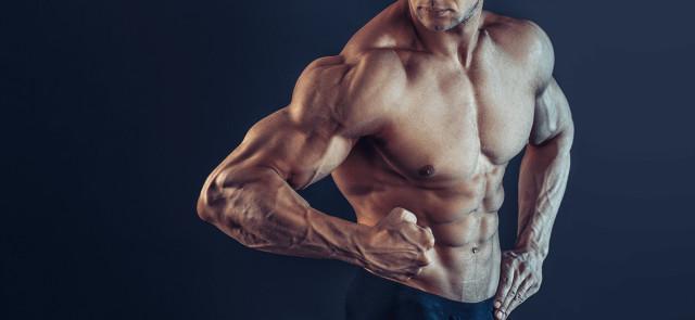 Jem bardzo dużo, a moje mięśnie nie rosną – dlaczego?