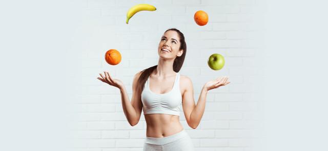Czy sama dieta wystarczy, by schudnąć?