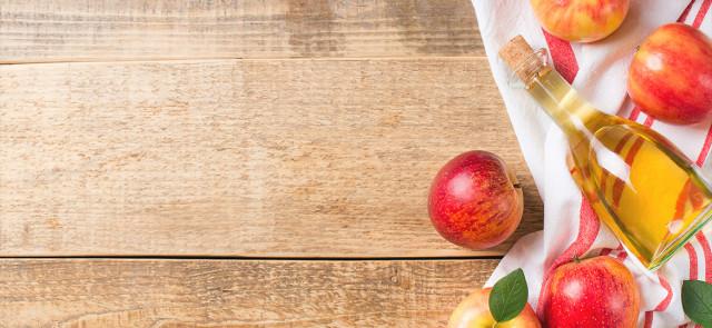 Czy warto używać ocen jabłkowy? Czy ocet jabłkowy jest zdrowy?