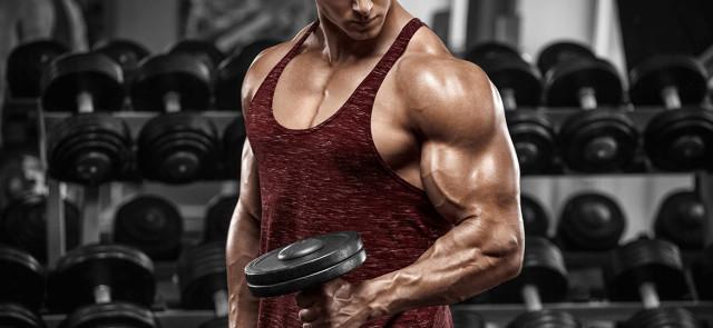 Co brać na pompę mięśniową? Część I