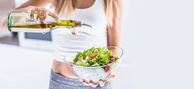 Najlepsze źródła tłuszczu w Twojej diecie