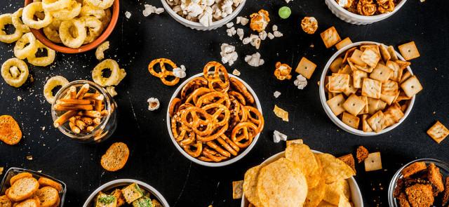 Przekąski w diecie redukcyjnej – co warto wiedzieć?