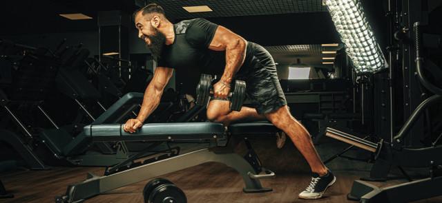Węglowodany po treningu siłowym - za i przeciw