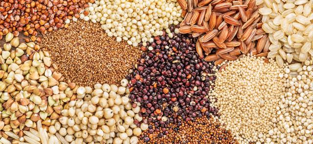 Pełnoziarniste produkty, które urozmaicą Twoją dietę