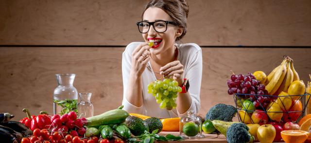 Czy jedzenie owoców jest tuczące?