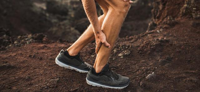 Produkty, które mogą pomóc przy skurczach mięśni