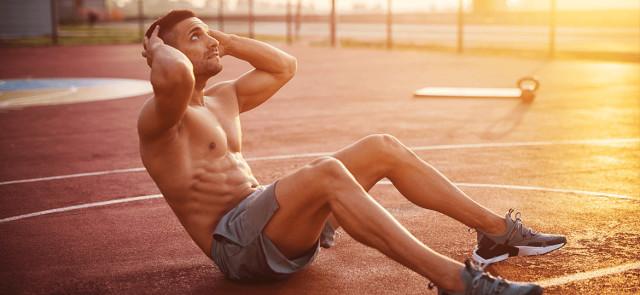 Co zjeść przed porannym treningiem?