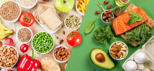 Tłuszcze czy węglowodany - co szkodzi bardziej?