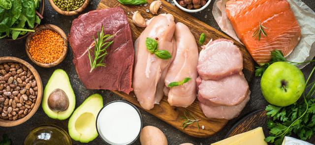 5 częstych błędów dotyczących spożycia białka