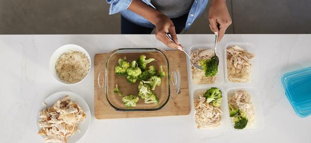 """Dlaczego warto przygotowywać własne posiłki """"na wynos""""?"""