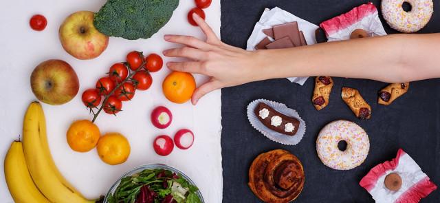 Dieta intuicyjna - czy organizm wie czego potrzebuje?