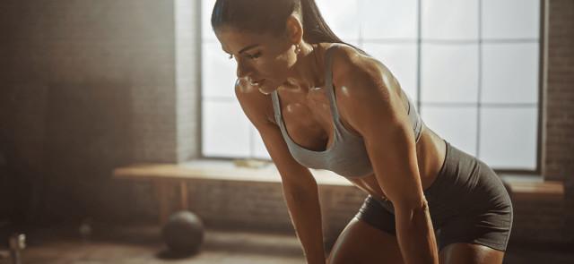 5 sposobów na przyspieszenie metabolizmu
