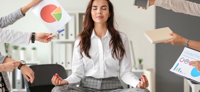 Jak wzmocnić samokontrolę?