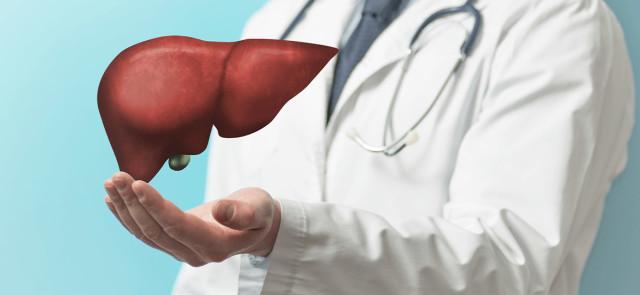 Suplementy na zdrową wątrobę