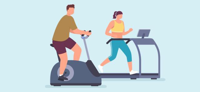 Jazda na rowerze czy bieganie - co spala więcej tłuszczu?