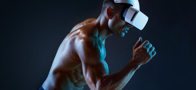 Fitness VR - czy warto?