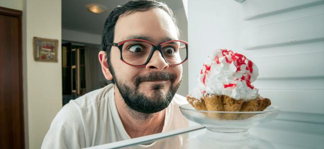 Trudny do opanowania apetyt w ciągu dnia – najczęstsze przyczyny