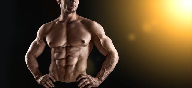 Jak dodać sobie energii, wigoru oraz męskości?