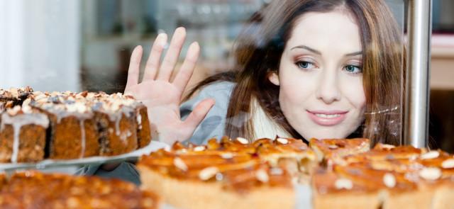 Złamałam założenia diety odchudzającej - co teraz?