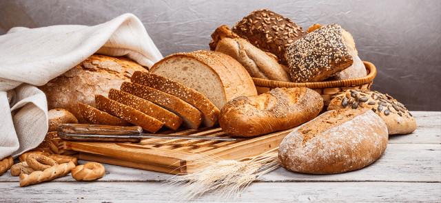 Ile kalorii ma chleb?