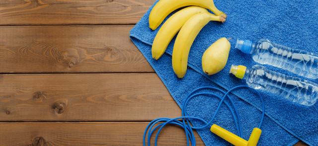 Owoce po treningu – czy to dobry pomysł?