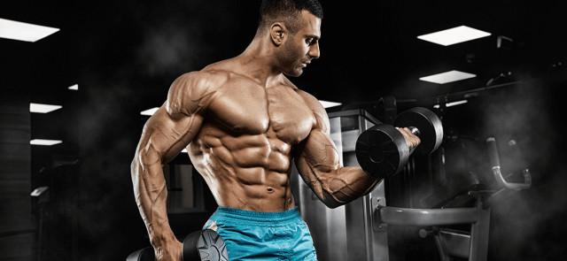 Kiedy moje mięśnie będą widoczne?