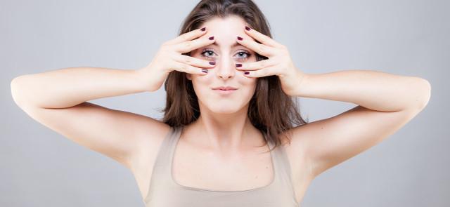 Czy joga twarzy jest skuteczna?