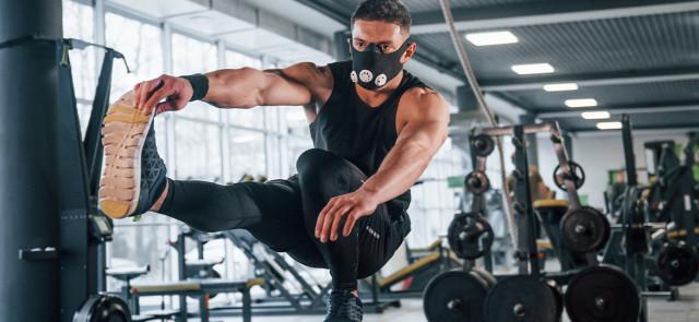 Maska treningowa - jak działa i po co ją stosować?