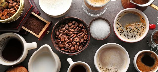 Rodzaje kaw – kaloryczność, makro. Ile kalorii ma kawa?