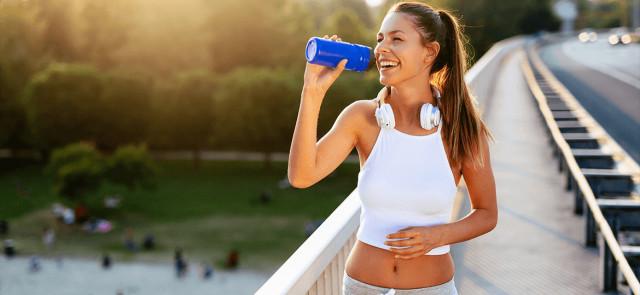 7 mitów na temat napojów